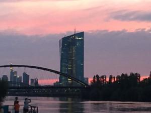 Science in Frankfurt